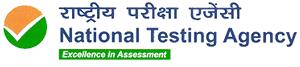 National Testing Agency Logo