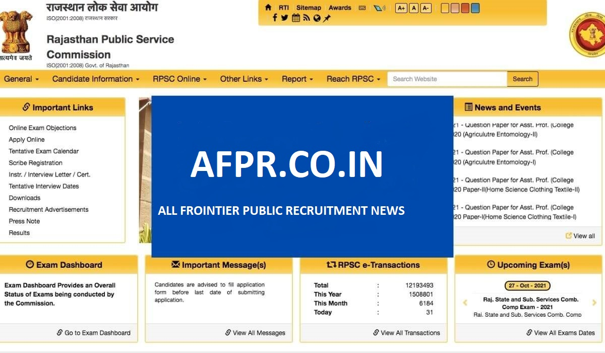 Rpsc-Ras-Admit-Card-Download-Link